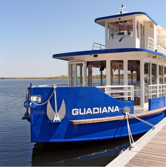 Guadiana Rio